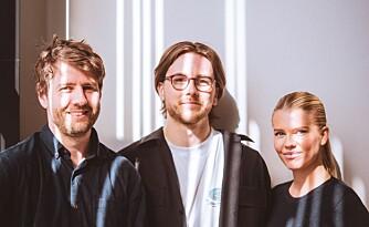No-code-plattformen Vev henter 50 millioner kroner