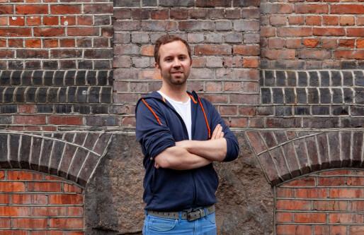 Samler stjernelag: Ingen grunn til at det neste «Klarna» ikke er norsk
