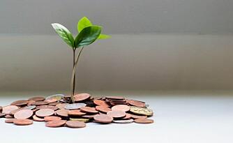 Disse har sikret friske penger til å vokse (uke 20 + 21)