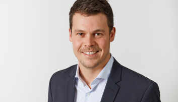 Christian Skaarup Rasmussen blir ny CRO i Distribution Innovation.