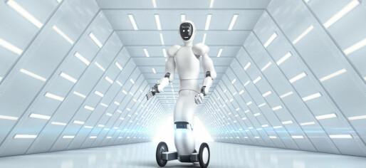 Talent Acquisition Specialist | Halodi Robotics | OSLO