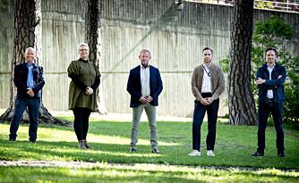 Norsk journalteknologi solgt for 400 millioner kroner