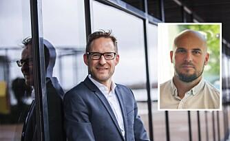 Signicat identifiserer perfekt partner og kjøper tilbake norsk teknologi fra USA