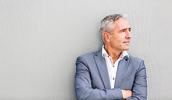Rune Semundseth har skrevet flere bøker om ledelse og mener medarbeidersamtalen i lang tid har vært undervurdert.