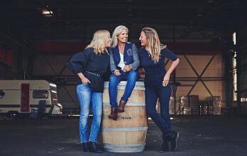 Starter nettverk for å få flere kvinner til å investere