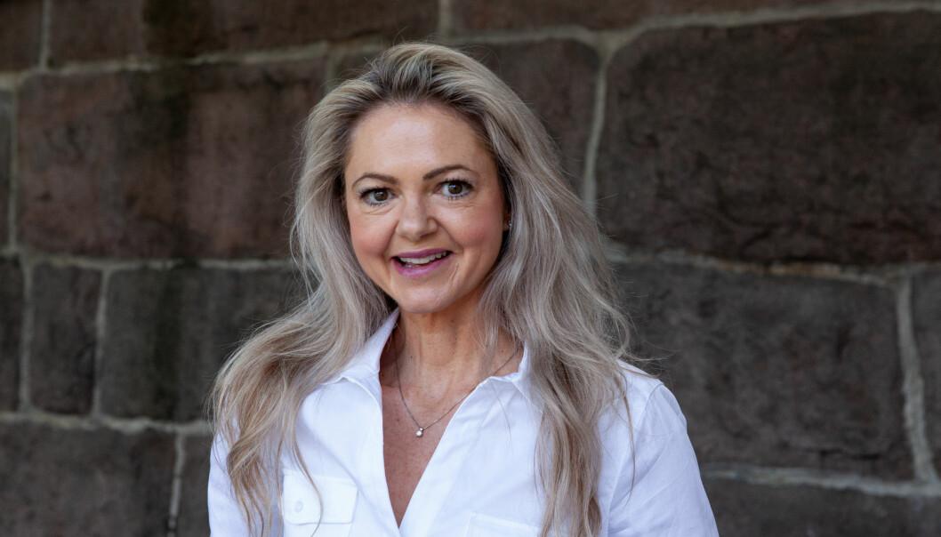 Eilin Schjetne, Norges-sjef i Lunar.