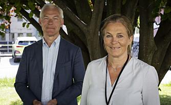 KLP og Sintef lanserer «snille» millionlån for å gjøre det lettere å bli gründer, men de driver ingen «Blåkors-virksomhet»