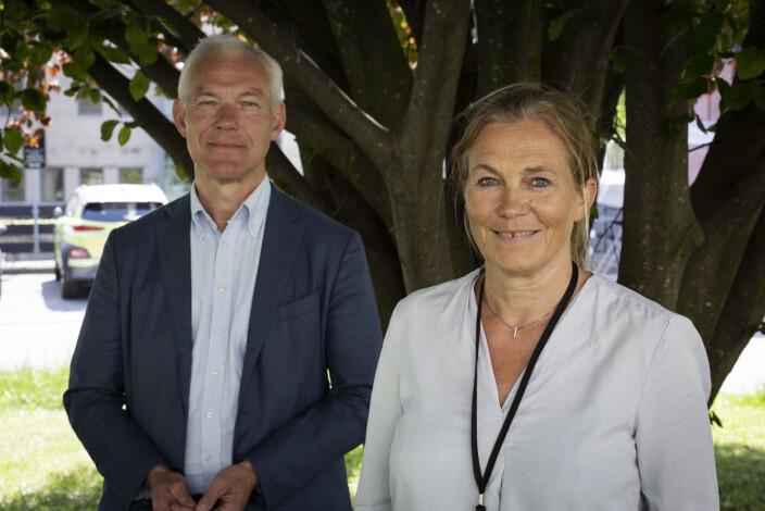 KLP og Sintef lanserer «snille» millionlån for å gjøre det lettere å bli gründer