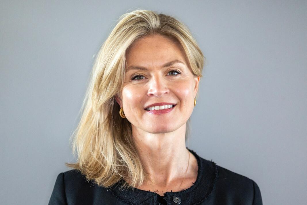 Hildur Samardottir er CEO i Defigo.