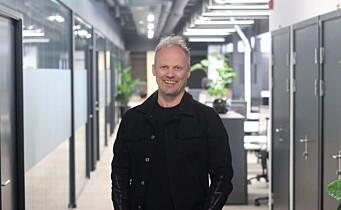 «Norsk spillbransje har kommet til 'next level'»