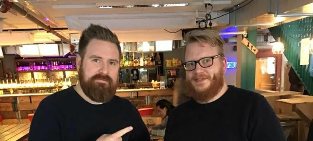 Norges rene spill-investor: «Vår ambisjon at vi om 15 år har stjålet pallplassen fra Sverige»