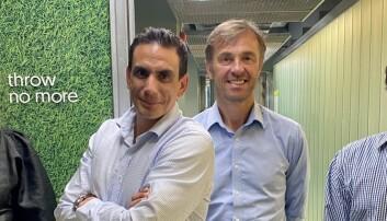 Matsvinn-app henter 8 millioner