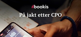Chief Product Officer (CPO) | Bookis