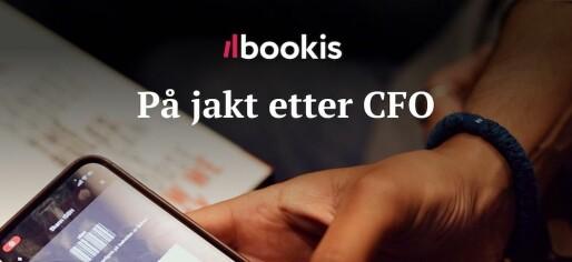Økonomisjef (CFO) | Bookis