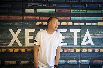 Amerikansk storinvestor tar nytt jafs av norsk tech: Xeneta henter 242 millioner