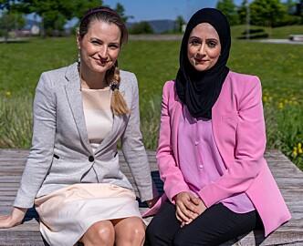 Dette selskapet er med på å forme fremtidens Helse-Norge: – Utvikler løsninger som redder menneskeliv
