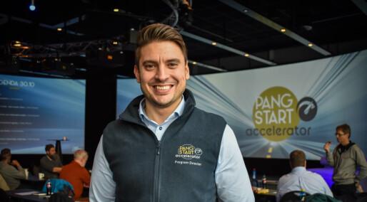Smart Innovation Norway starter fond