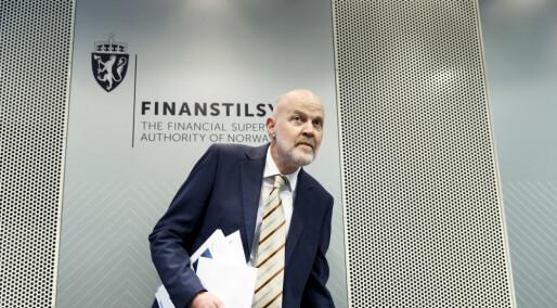 Første gang siden finanskrisen: Staten tar over styringen av Optin Bank