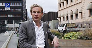 Kjøper Tink: «En aktør som Visa kan ikke risikere å bli sittende på sidelinjen»