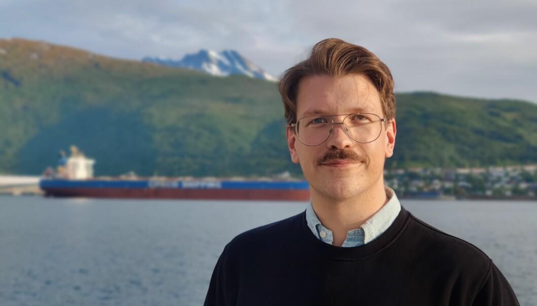 Øystein Dalan flyttet fra California til hjembyen Narvik for å starte selskap sammen med en tidligere kollega som dratt fra Norge til Austin, Texas.