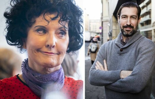 Brøt med bokbransjens maktelite: Nå investerer suksessforfatter Unni Lindell i forlagsrebellen BoldBooks