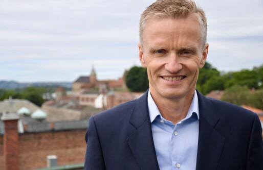 Svensk startup henter penger og styreleder i Norge