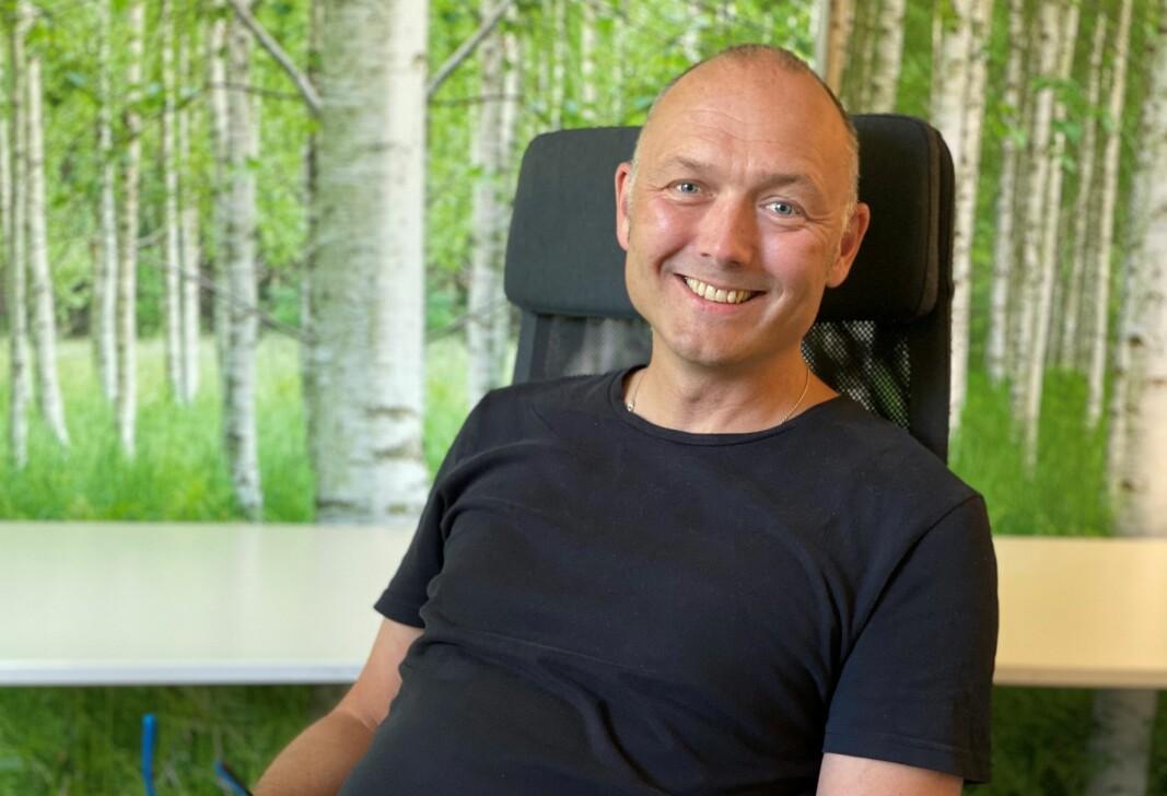 Kristian Bye forlater jobben som sjef for Silicon Valley-kontoret til Innovasjon Norge etter ett år.