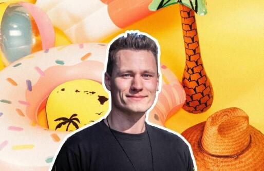 Kris Riise: «Jeg skulle gjerne ha startet Vipps og gjort noe mye mer visjonært med produktet»
