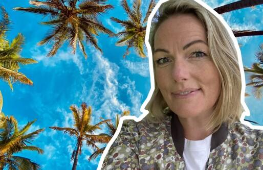 Kristina Tuhus: «Var på helt feil sted da vi skulle vært i møte med ministeren»