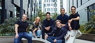 Senior Backend-utvikler | MiraiEx | Norge, Sverige eller remote