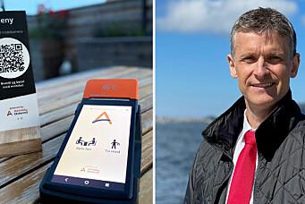 Kastet seg ut i et brennhett marked: «Vi trodde Norge var mettet for lenge siden»