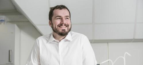 Business Developer - TioTech AS