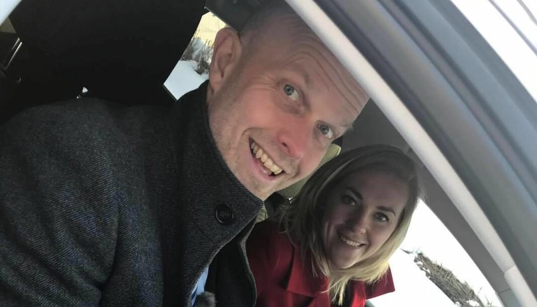 Gjennom ukentlige episoder hjelper Hallgeir Kvadsheim og Lene Drange nordmenn som har kommet i økonomisk uføre. Nå har de startet selskapet som de selv har ønsket seg