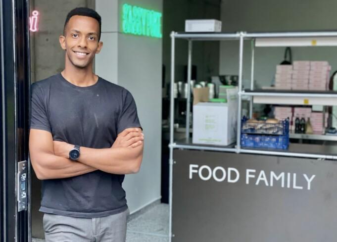 Gründerfabrikk fra vest ruller ut enda et matkonsept i Oslo