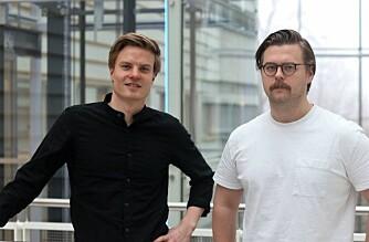 Kundene strømmer til forsikringsstartupen: Nå ser gründerne mot Sverige