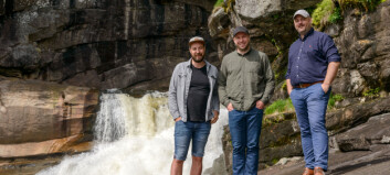 De ble gründere da ekstremværet herjet med den lille bygda: Storbyinvestorene digger startupen som varsler om neste storflom