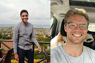 Satser fra Bergen og Kampala: Gründerne vil løse et kjempeproblem for mange afrikanere