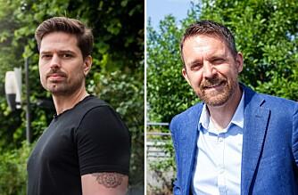 Satser europeisk: Fintech Norway vil samle inn PSD2-feil hos 5000 banker