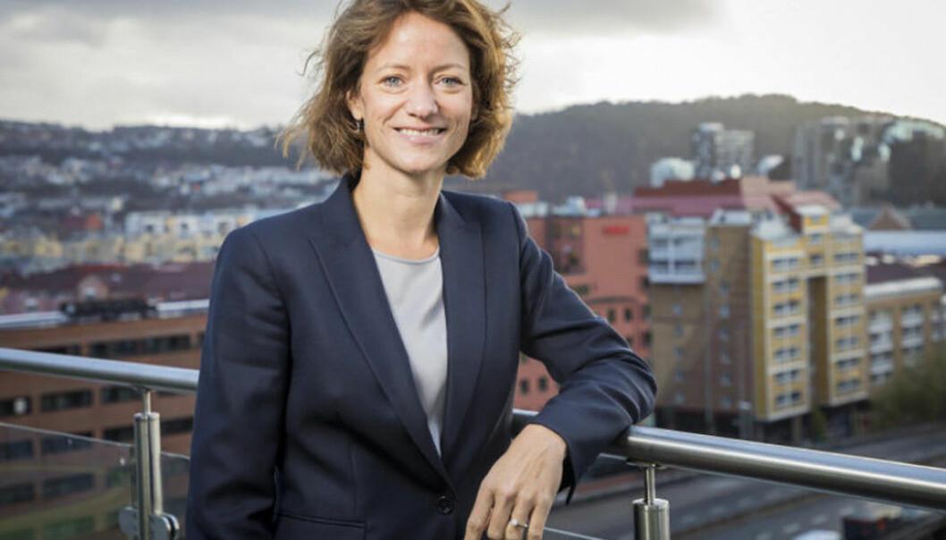 Hege Yli Melhus Ask blir medgründer og daglig leder i FutureXchange.