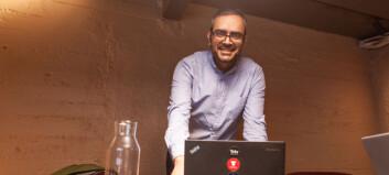 Skiwo vil løfte datterselskapet Dipps fra fakturering til karriereutvikling: – Da har vi i praksis skapt et privat Nav