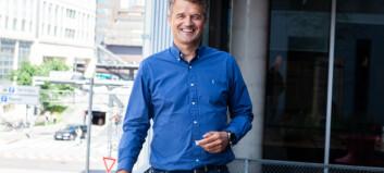 Rune Garborg forteller om slagplanen for Europa: Slik skal nye «Stor-Vipps» vinne