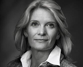 Når Kristin Odfjell vurderer et gründer-team, er det spesielt én ting hun ser etter