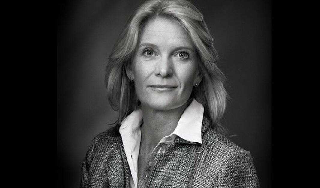 Med en av Vestlandets største familieformuer i ryggen, investerer Kristin Odfjell i tre typer startups.