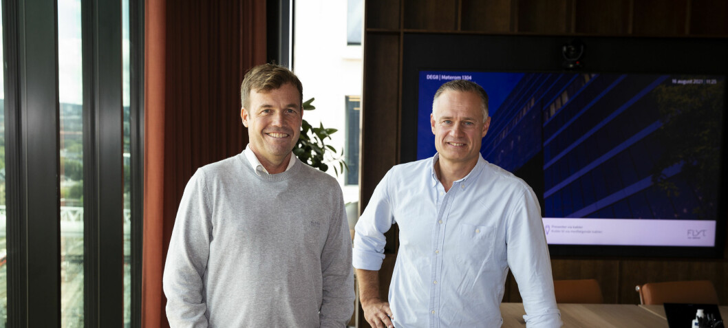 Fire megatrender som gjør at superinvestorene tar et milliardjafs av Norges tredje enhjørning