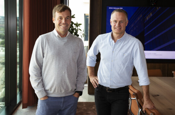 Fire megatrender som gjorde at superinvestorene tok et milliardjafs av Norges tredje enhjørning