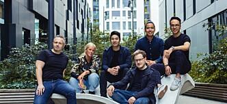 Backend-utvikler | MiraiEx | Norge, Sverige eller remote