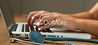 Chief Technology Officer | DoMore Diagnostics