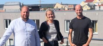 Eiendomsselskap startet gründerfabrikk og vil investere millioner i B2C-selskaper