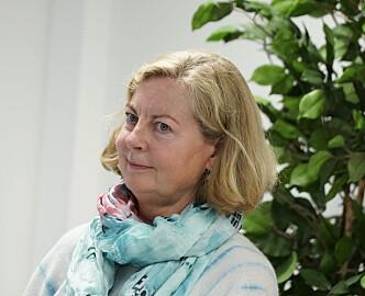 Berit Svendsen forlater Vipps