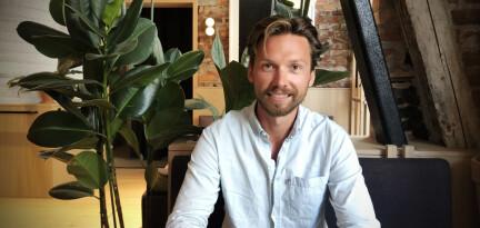 Gründerfabrikken vil bruke millioner på grønne selskaper på bygda